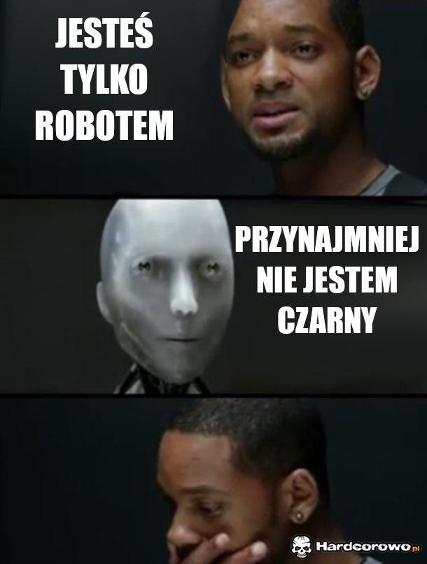 I robot - 1