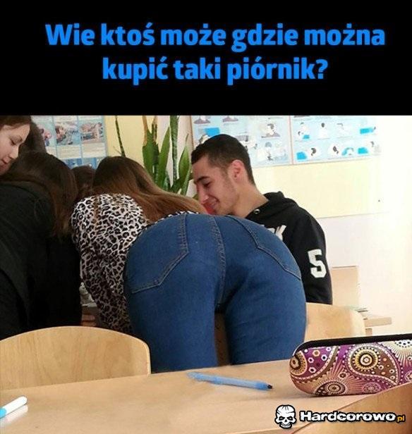 Piórnik - 1