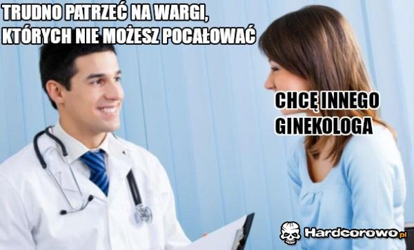 Słaby lekarz - 1
