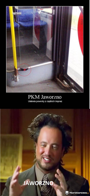 PKM Jaworzno - 1