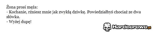 Dwa słówka - 1
