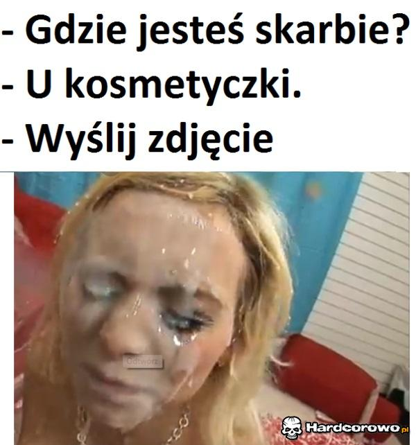 Kosmetyczka - 1