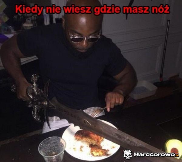 Nożyk - 1