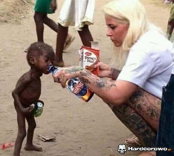 Pomoc dzieciom - 1