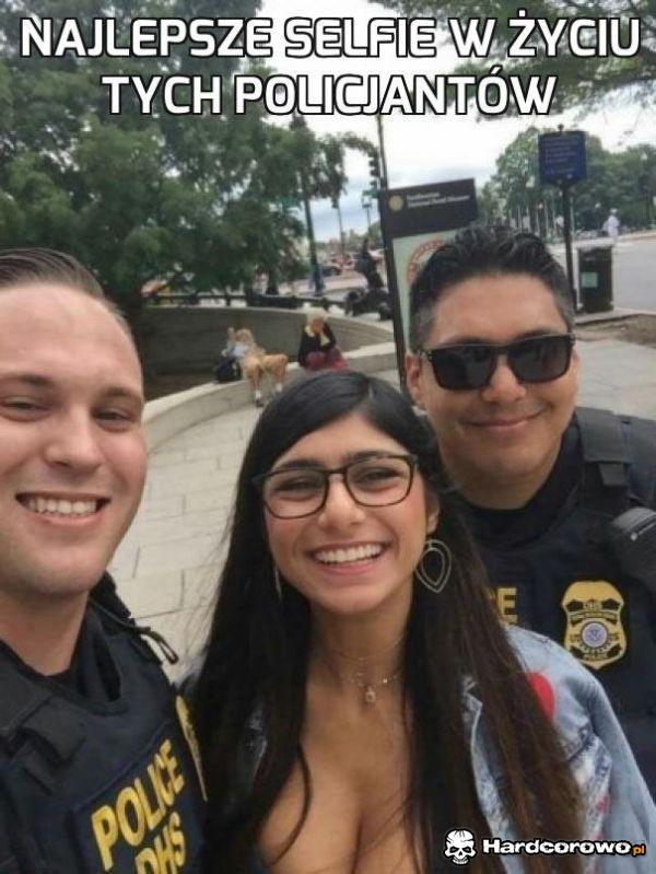 Najlepsi Policjanci - 1
