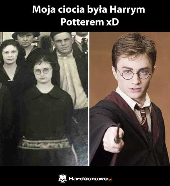 Harry Potter - 1