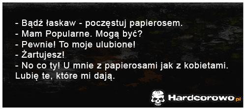 Papieroski - 1