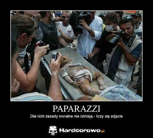 Paparazzi - 1