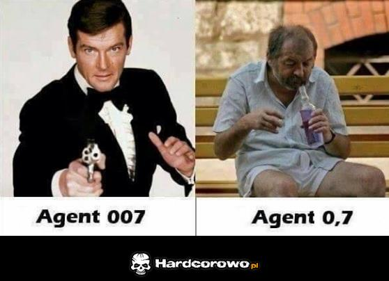 Agentos - 1