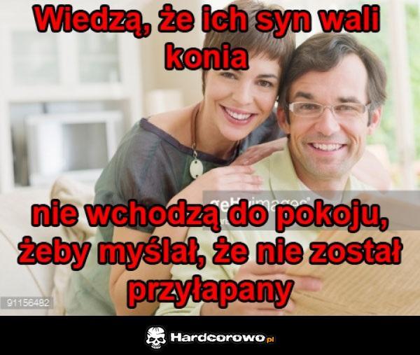 Rodzice - 1