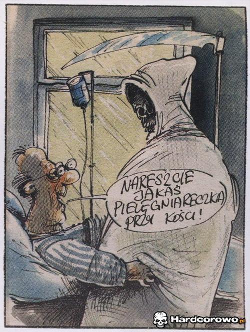 Pielęgniareczka - 1