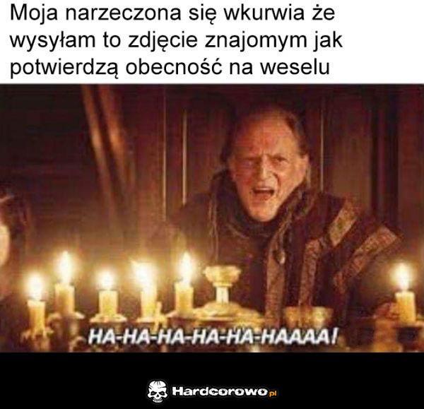 Wesele - 1