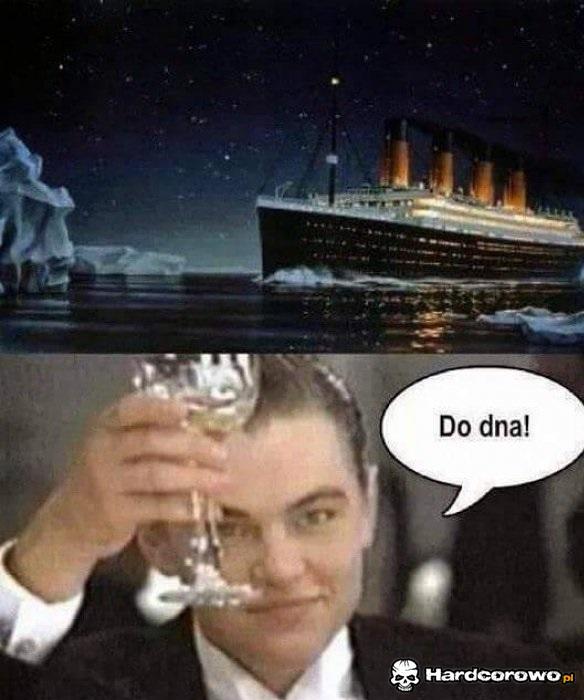 Statek jak sesja - 1