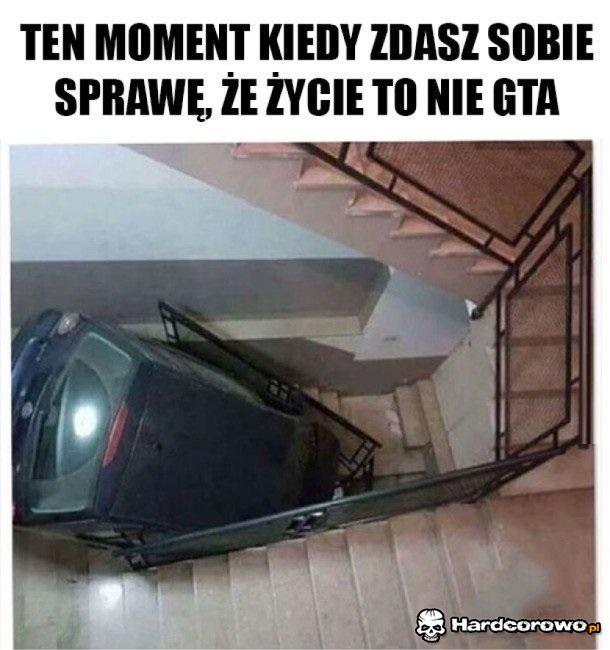 Smutna chwila - 1