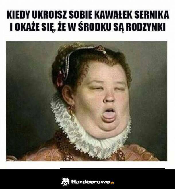 Sernik - 1