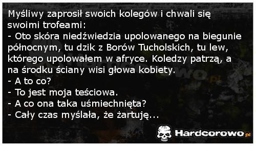 Trofea - 1